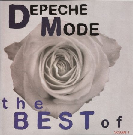 "Depeche Mode ‎– The Best Of Depeche Mode (Volume 1) / Vinyl, 12""(3LP/Rem/180 gram/Tri-fold/Reissue 2017)"