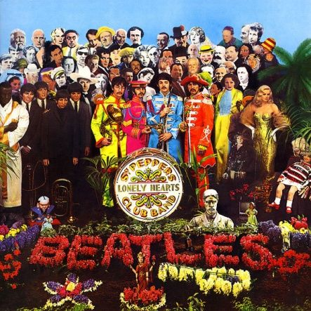 Beatles, The - Sgt. Pepper's Lonely Hearts Club Band/ Vinyl, 12'' [ LP/ Gatefold] [ Limited Edition] ( Remastered From The Analogue Original Tapes, Reissue 2012)