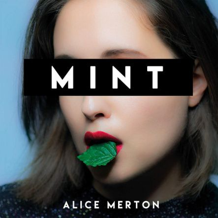 "Merton, Alice - Mint/ Vinyl, 12"" [ LP/ Coloured Green Vinyl] [ Limited Edition] ( Original, 1st Press, 1st Edition 2019)"