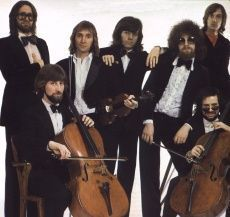 Electric Light Orchestra ( ELO )