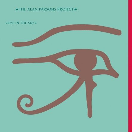 Alan Parsons Project, The - Eye In The Sky/ Vinyl,12''[LP/180 Gram](Rem,Reissue)