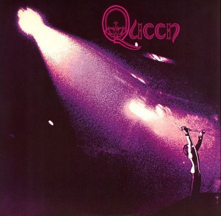 "Queen - Queen/ Vinyl, 12"" [ LP/ 180 Gram/ Printed Inner Replica Sleeve] [ Half Speed Mastered From The Original Tapes] ( Remastered 2011, Reissue 2015)"