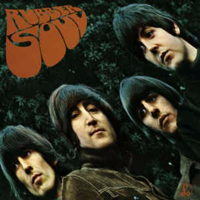 Beatles, The - Rubber Soul/ Vinyl, 12'' [ LP/ 180 Gram] [ Limited Edition] ( Remastered From The Original Stereo Analogue Master Tapes 2009, Reissue 2012)