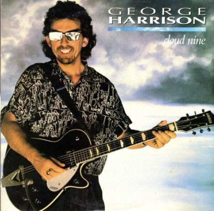 Harrison, George - Cloud Nine/ Vinyl, 12'' [ LP/180 Gram] [ Limited Edition] ( Remastered From The Original Analogue Stereo Master Tapes 2014, Reissue 2017)