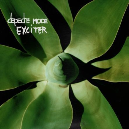 "Depeche Mode ‎– Exciter/ Vinyl, 12"" [ 2LP/ 180 Gram/ Gatefold] ( Reissue 2017)"
