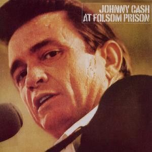 "Cash, Johnny - At Folsom Prison / Vinyl, 12""(2LP/Rem/180 gram/Gatefold/Reissue 2015)"