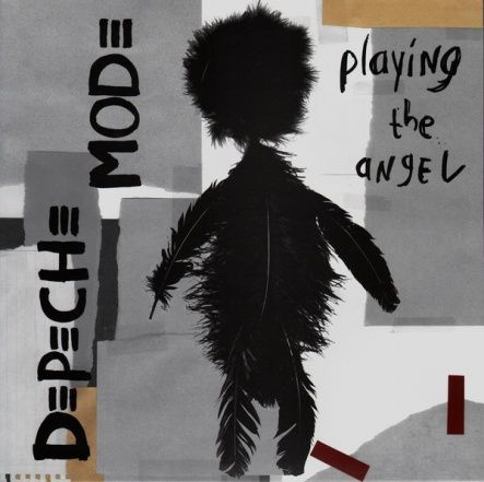 "Depeche Mode ‎– Playing The Angel/ Vinyl, 12"" [ 2LP/ 180 Gram/ Gatefold] ( Remastered, Reissue 2017)"